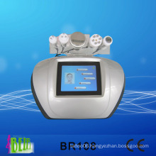 Body Slimming Cavitation RF with Lipolaser for Beauty Salon